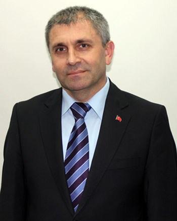 Ahmet BAKIR