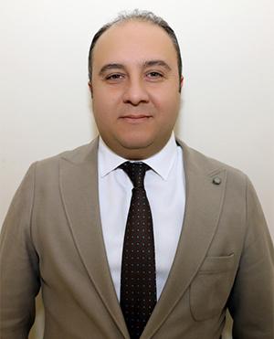 Mehmet Akif DEMİREL